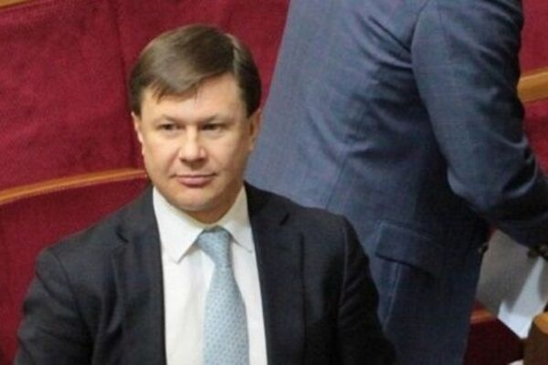 Руслан Демчак.