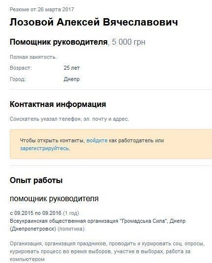 Загид Краснов обманул избирателей фейковым соцопросом - СМИ фото 1