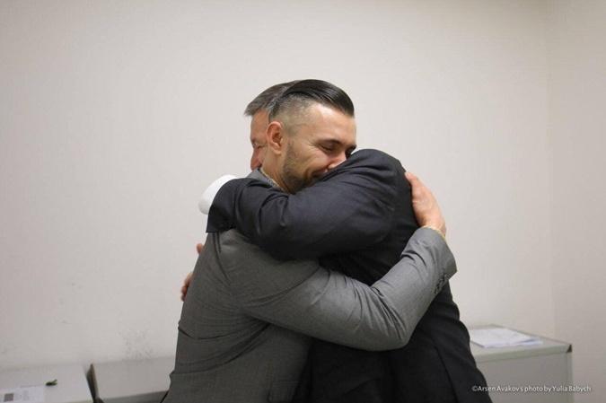 Итальянский суд приговорил Маркива к 24 годам тюрьмы фото 2