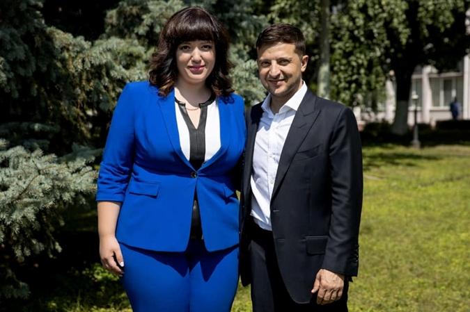 Врачи, ведущие и рестораторы: кто победил на округах в Киеве  фото 6