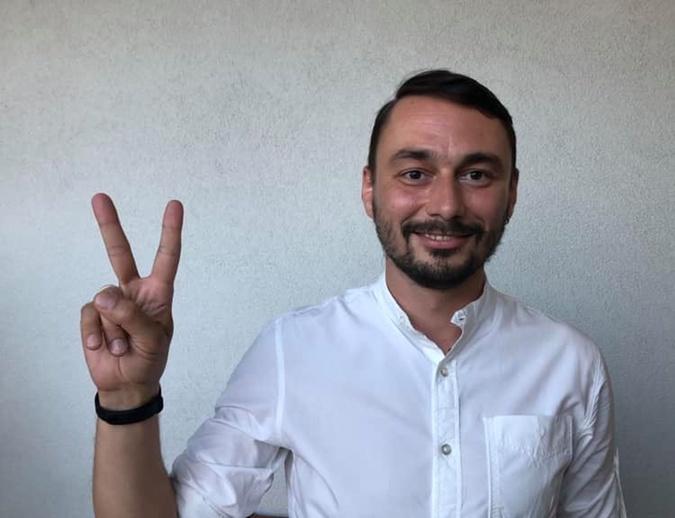 Врачи, ведущие и рестораторы: кто победил на округах в Киеве  фото 8