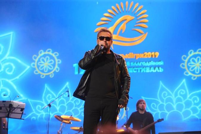 Александр Пономарев. Фото: пресс-служба