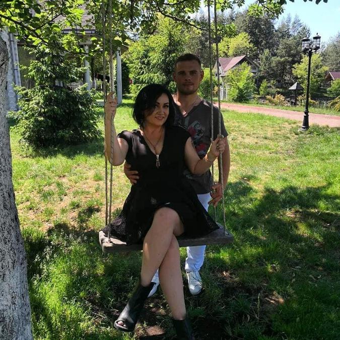 Наталья и Алексей остались друзьями. Фото:  Инстаграм