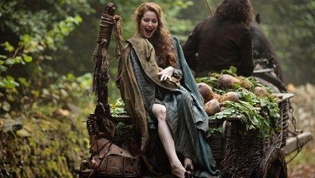 Джозефина Гиллан в роли Мереи. Фото: famousfix