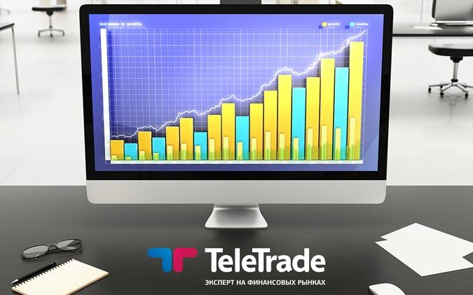 Инвестиции в финансовые рынки — выгодное вложение, по мнению клиентов TeleTrade.