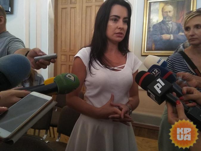 Пострадавшая в ДТП на Сумской об апелляции Зайцевой: