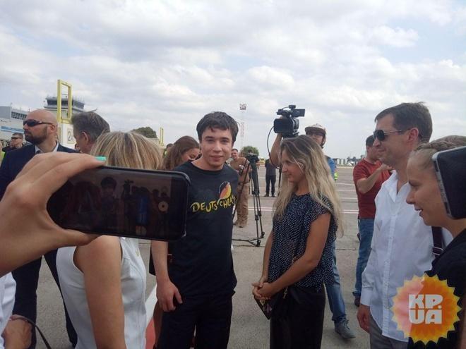 Большой обмен: Кого и какой ценой Зеленский вернул в Украину из тюрем России? фото 2