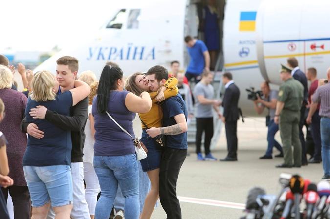Большой обмен: Кого и какой ценой Зеленский вернул в Украину из тюрем России? фото 6