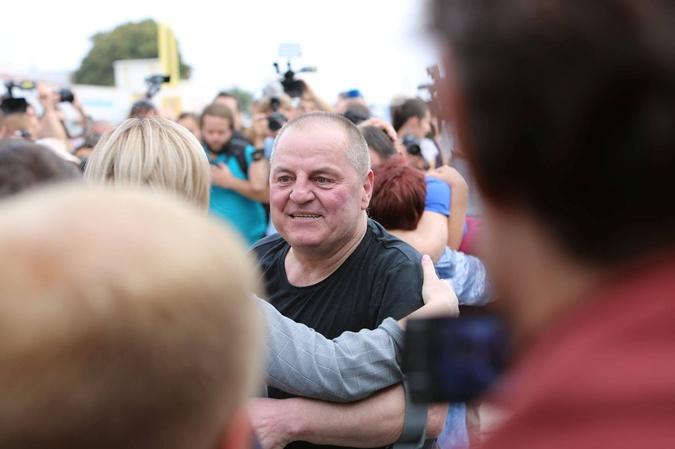 Большой обмен: Кого и какой ценой Зеленский вернул в Украину из тюрем России? фото 7