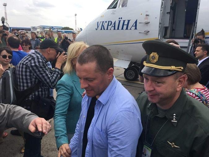 Большой обмен: Кого и какой ценой Зеленский вернул в Украину из тюрем России? фото 8