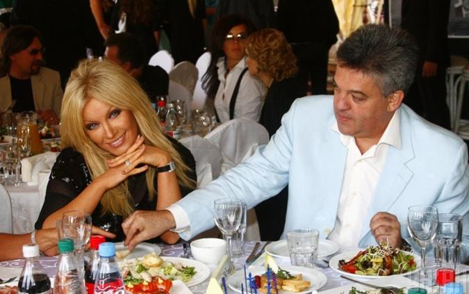 Тасисия Повалий и Игорь Лихута вместе 25 лет. Фото: УНИАН