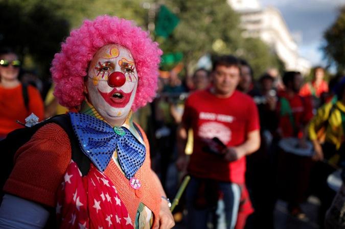 Борцы за экологию устроили всемирный протест: кто они такие и чего хотят фото 2