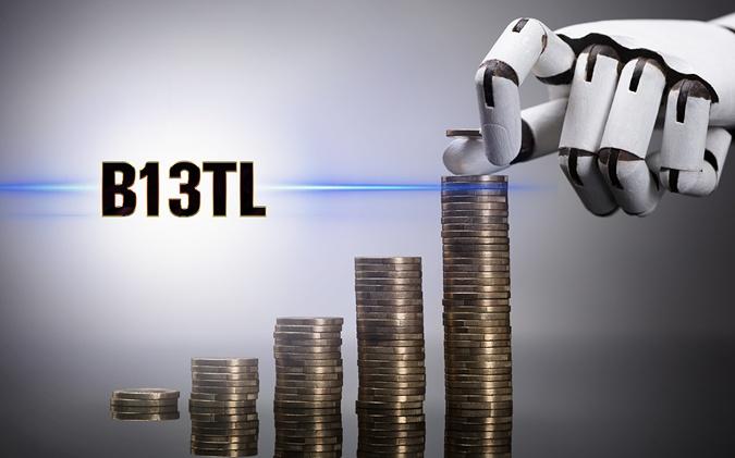 Получать стабильный пассивный доход вам поможет торговый робот B13TL, отзывы это подтверждают.