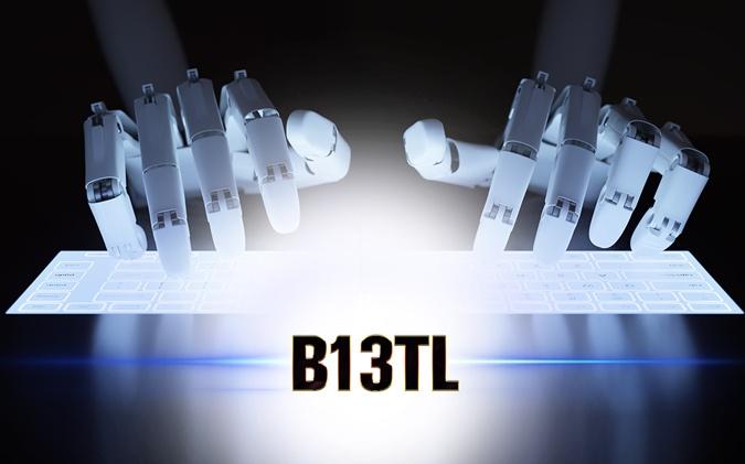 B13TL получил положительную оценку многих клиентов Телетрейд