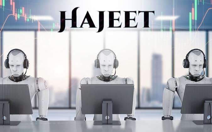 Торговый робот Hajeetсовершает выгодные сделки круглый год.