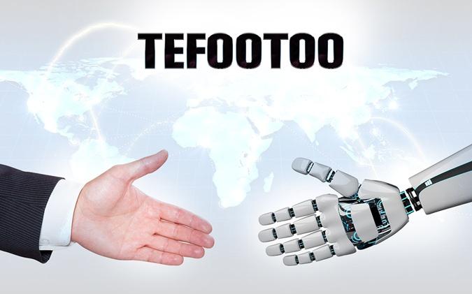 Для создателя Tefootoo (Тифуту) отзывы — стимул для развития.