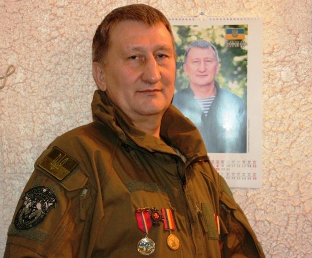 Виктор Дектярев. Фото: kievvlast.com.ua