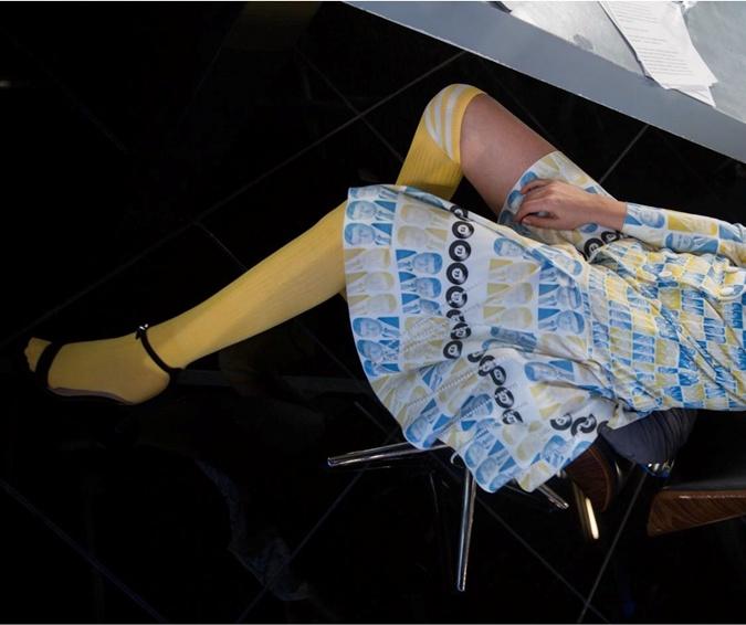 Многим образ телеведущей понравился. Фото:.facebook.com/vasilisa.frolova