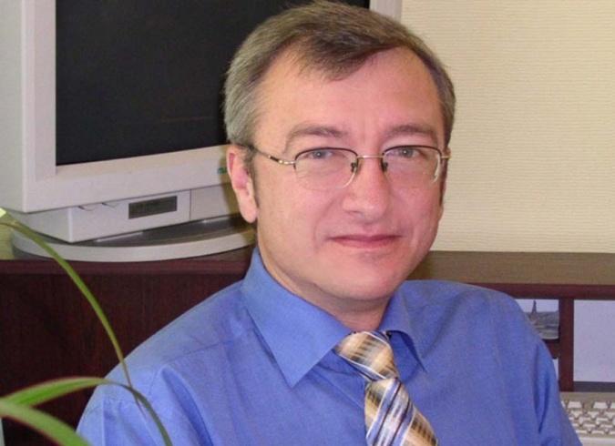 Борис Александров разыскивается после пожара в Одессе на Троицкой.