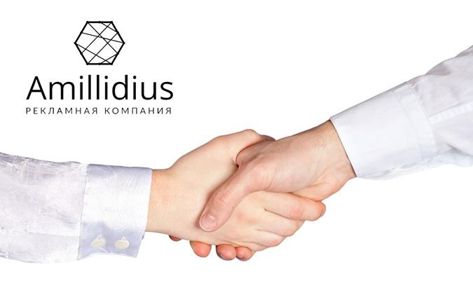 Сотрудничество Амиллидиус и ГК Центр Биржевых Технологий широко освещалось в СМИ.