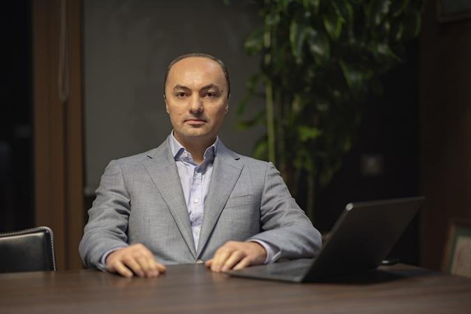 Ваган Симонян (Одесса) — один из тех, кто сохраняет культуру и традиции для будущих поколений одесских армян.