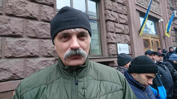 Леонид Черновецкий вновь ищет свое место под киевским солнцем фото 5