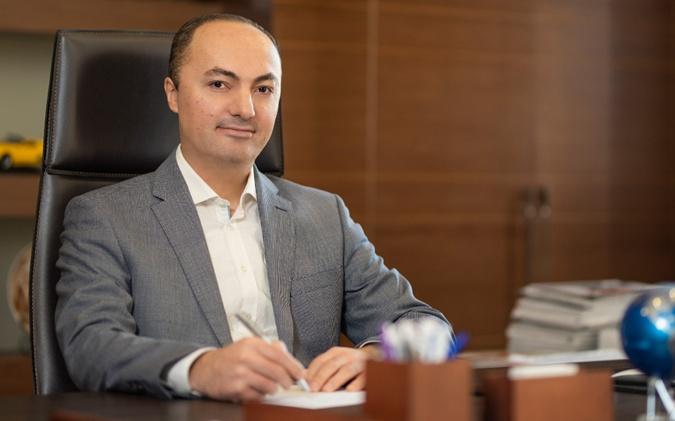 Глава АБК Ваган Симонян способствует популяризации бизнес-клуба.