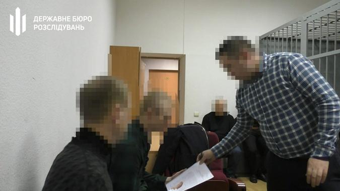 ГБР задержало первого силовика после получения дел Майдана фото 1