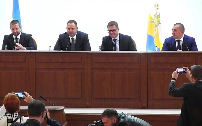 Виталий Герсак и до вступления в новую должность имел большой опыт борьбы с коррупцией.