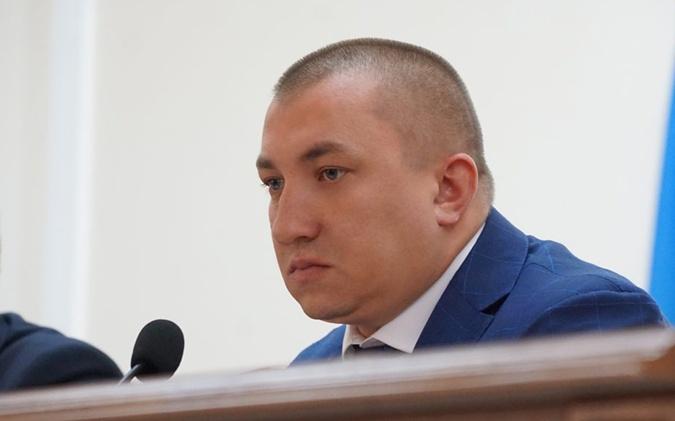 Виталий Герсак: компромат, появившийся на него в сети — клевета, происки тех, кому он мешает.