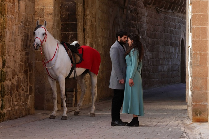 Турецкие сериалы спасут еще не один эфир.