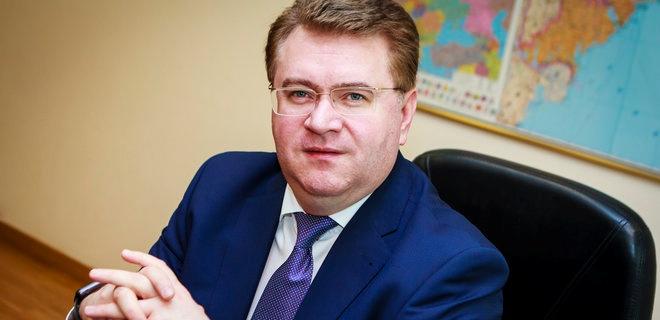 Андрей Галущак.