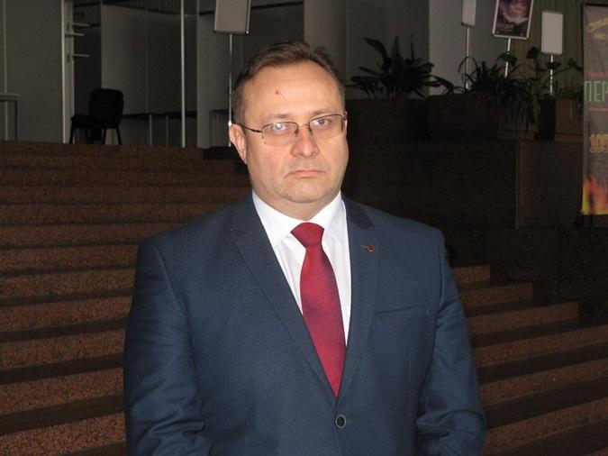 Олег Рубан считает – будет еще два сезона заболевания коронавируса. Фото: http://kievvlast.com.ua/