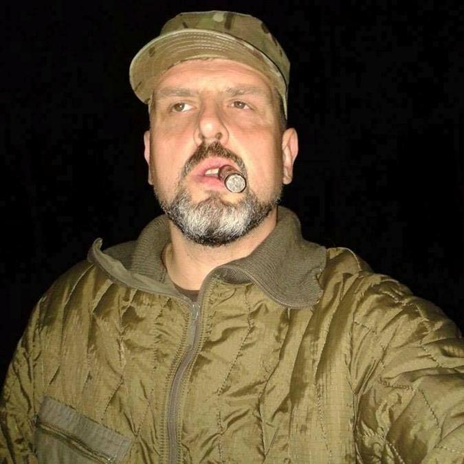 Старший солдат Андрей Москалец работал водителем медицинского авто. Фото: Соцсети
