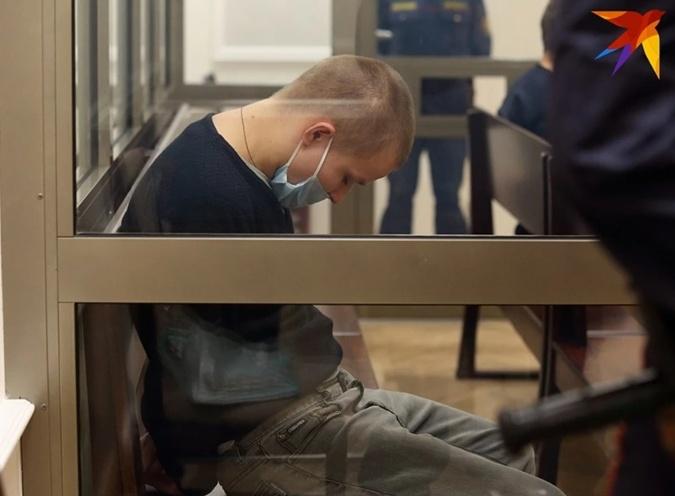 В Беларуси расстреляют двух братьев за зверское убийство учительницы [фото]