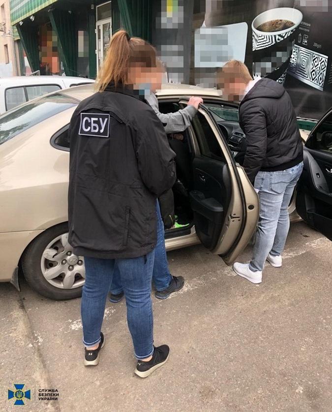 Киевлянка основала межрегиональную группировку, которая переправляла нелегалов в ЕС фото 1