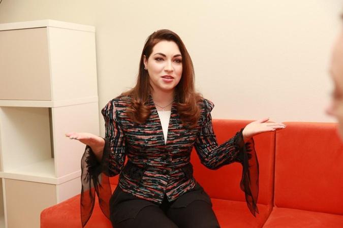 Экс-пресс-секретарь Марины Порошенко: Между первыми леди в Украине больше преемственности, чем между президентами фото 4