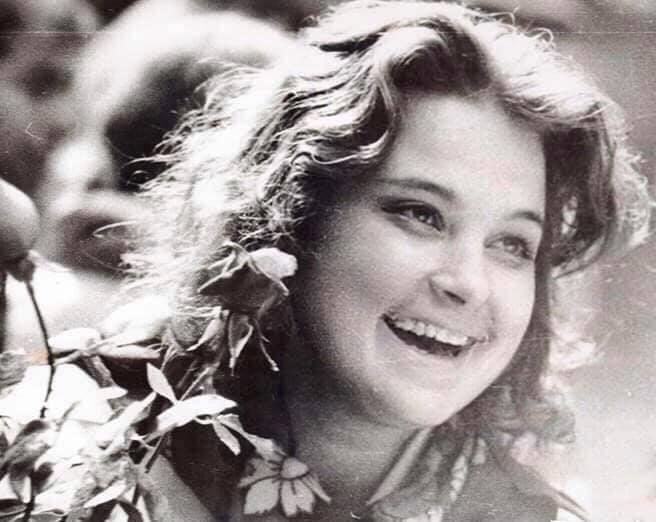 Мария почти не изменилась. Фото: Пресс-служба Бурмаки