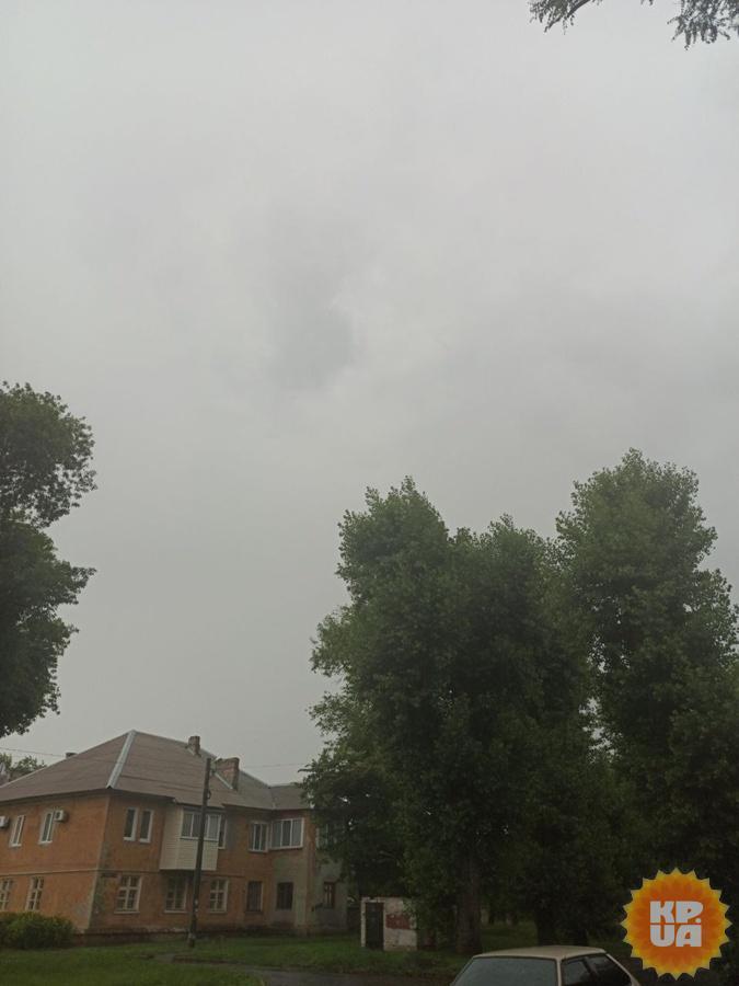 Погода в Каменском.