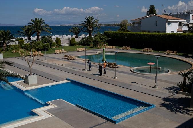 Отели уже готовы принимать отдыхающих. Фото: соцсети