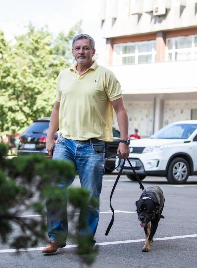 Андрей Пальчевский: Пусть олигархи вызывают на дуэль, я готов. Готовы ли они?