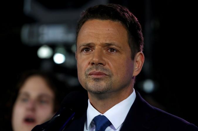 Выборы в Польше глазами украинки: Дуда взял тем, что красив, хорошо представляет страну и не вредит
