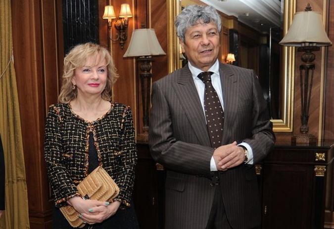 С супругой Нелли Мирча в браке уже 50 лет