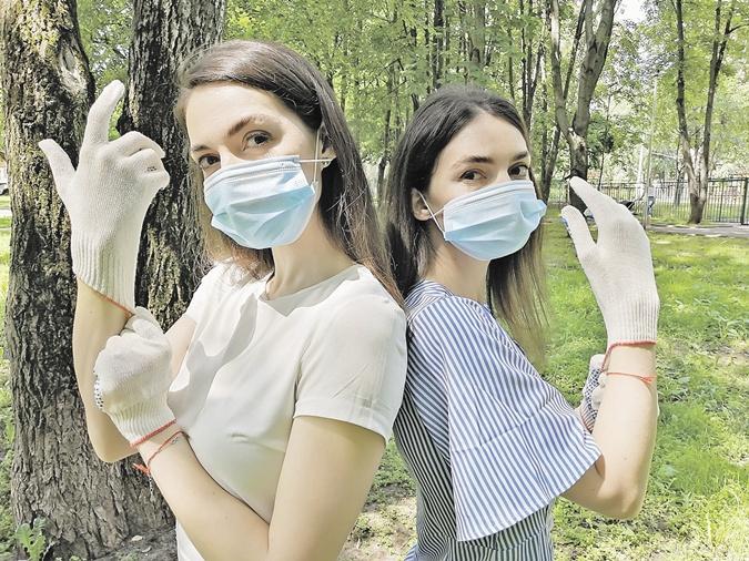 Три типа людей, которые не заразятся коронавирусом фото 1