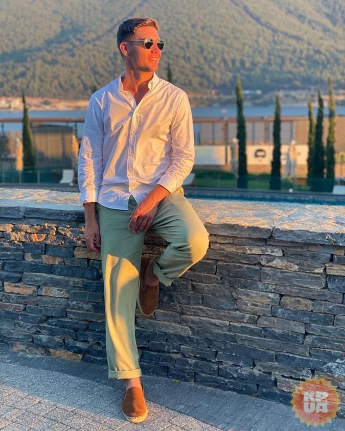 Карантинный отдых в Турции глазами Вовы Остапчука: без кальянов и фуршета, зато туристы учтивые фото 2