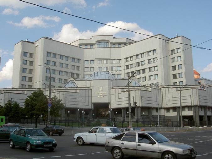 Эксперты о реформе судов: Саакашвили сам не понимает, о чем говорит