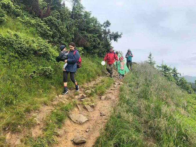 Карпаты зовут: как превратить горный поход в безопасное путешествие фото 1