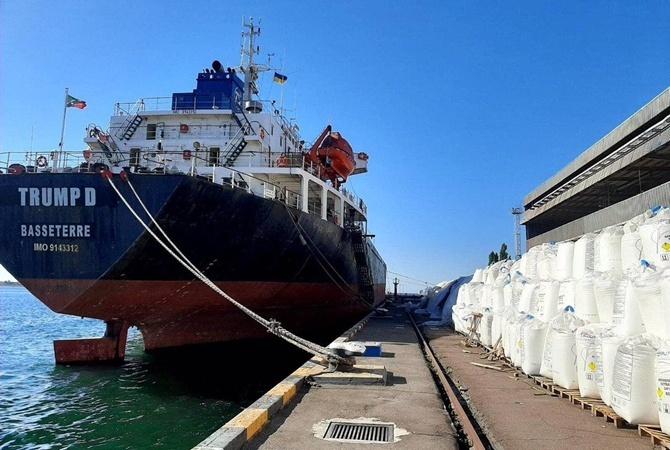 По следам взрыва в Бейруте: в порту