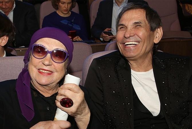 Бари Алибасов подал на развод с  Лидией Федосеевой-Шукшиной фото 1