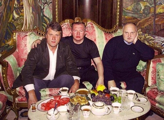 Тайна 12 генпрокуроров: кто отравил Виктора Ющенко фото 1